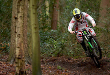 Pre-Christmas Ride with Joe Roberts - Video
