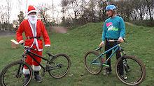 DMR Christmas Video