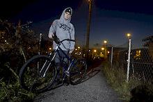 New rider for Dobermann Bikes