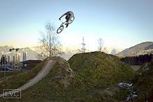John Neuhauser rides Lahnvalley Crew Trails
