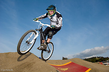 Behind the Scenes - Airborne Bicycles Photoshoot