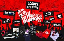 Weekend Warriors $35,000 Video Contest Starts Dec. 30th.