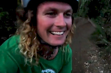 Kelly McGarry & Nate Berkheimer - Seattle Sessions Video