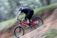 Jonathon Simonetti - Back on the Bike