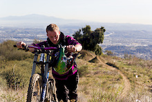 Brant Havro Rides GMR