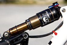 2012 Fox Factory-Series Float RP23 Shock Long-Term Review