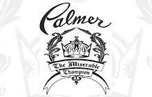 "Help Kickstart Shaun Palmer ""The Miserable Champion"" Movie"