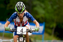 Willow Rockwell Retires From Mountain Bike Racing