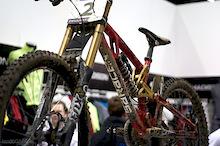 London Bike Show Update