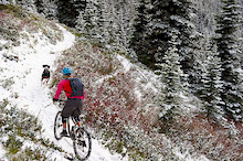 Winter Riding Gear 2012