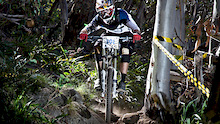 Victorian Downhill State Series - Round 4 - Mt. Buller