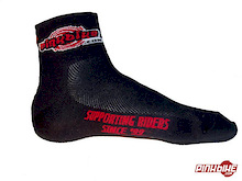 Pinkbike.com SOCKS!!  New Products in store.