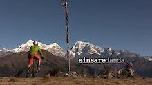 Nepali Trails with Sandman Titanium - First Details