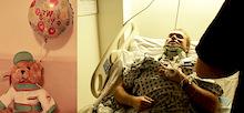 Greg Watts Injury Update and Fundraiser!