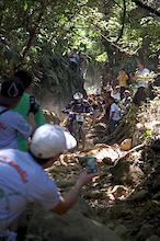 COPA TICA 2012...COSTA RICA DH CUP