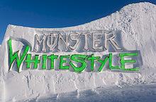 Monster White Style: Setup day