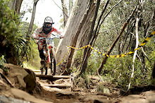 Trailmix-Procon Racing - Australian Gravity Cup Round 2