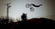 Bienvenido Aguado: MTB Dirt rider