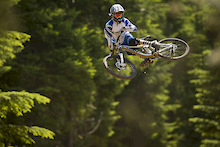 Whistler Mountain Bike Park Teams Up With Giant & SRAM
