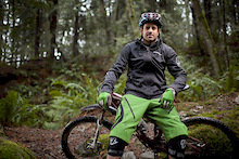 Freeride's Godfather Deepens Family Ties