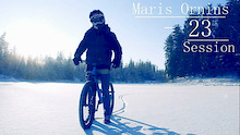 Maris Ornins - 23°C Session