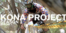 Kona Project S3 Episode 1