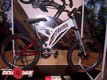 2002 Norco Bikes at Interbike
