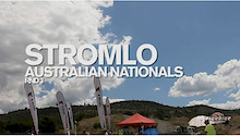 2012 Australian Nationals Round 3 - Finals Video