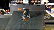 World's first 720 double tailwhip - FISE Costa Rica