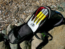 The Trail Boss Packable Trail Tool