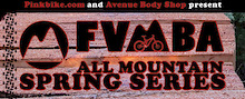 FVMBA - All Mountain Spring Series 2012