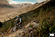 Trail Riding Jonkershoek - Part 2