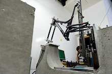 Santa Cruz Bicycles - Test Lab