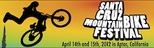 3rd Annual Santa Cruz Mountain Bike Festival - Aptos, California