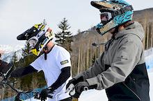 Winter Teva Mountain Games: Day 2