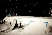 Teva Winter Games - Fresh Video Pow
