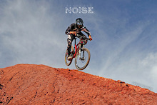 Above the Noise - A New Film by Sean Anderson