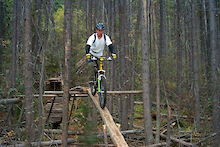 Stop wrecking OUR trails!