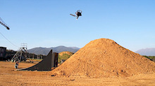 Andreu Lacondeguy - Jump Testing