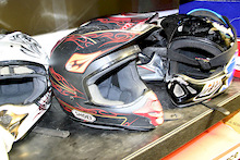 Tech Tuesday: DH Helmet vs. Motocross Helmet: Which is Safer?