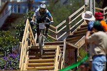 Valparaiso Urban Downhill - Photos from the Race