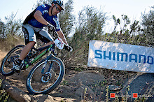Shimano Winter Series Round 4