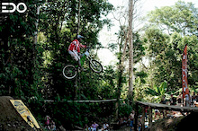 BAZIL TAKES ANOTHER WIN IN COSTA RICA DH CUP