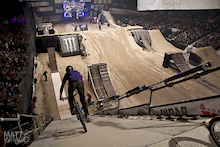 Masters of Dirt, Vienna - Saturday with Sam Reynolds