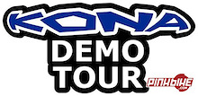 Save the Date; The 2006 Kona Demo Tour is Coming to a Town Near You