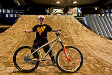 Bike Check: Andreu Lacondeguy
