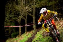 Northern Downhill - Alwinton