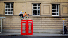 Danny MacAskill: Lezyne video