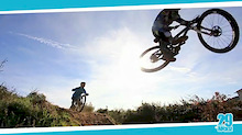 29ROCKS! The movie - Cedric Gracia & Simon André on 29ers