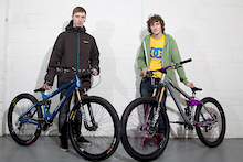 Roots Cycles Spring 2012
